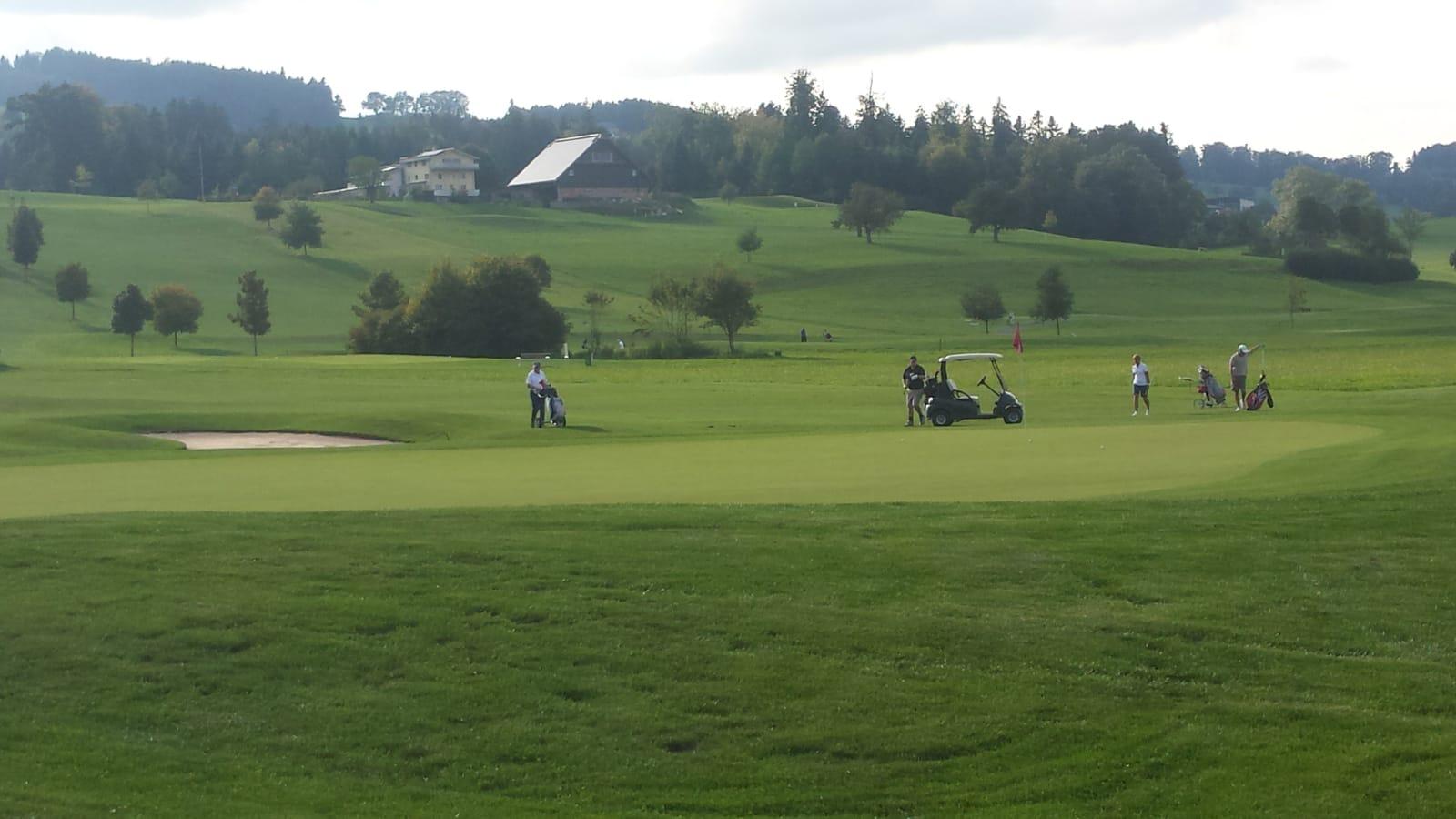 Golf Oberkirch 1